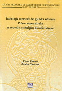 Accentsonline.fr Pathologie tumorale des glandes salivaires ; Préservation salivaire et nouvelles techniques de radiothérapie Image