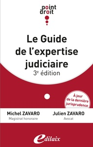 Ebooks gratuits et téléchargements de magazines Guide de l'expertise judiciaire par Michel Zavaro, Julien Zavaro (French Edition)