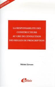 La responsabilité des constructeurs au gré de lévolution des règles de prescription.pdf
