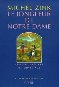LE JONGLEUR DE NOTRE DAME. Contes chrétiens du Moyen Age.pdf