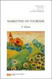 Michel Zins et Gérard Tocquer - Marketing du tourisme.