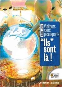 Histoiresdenlire.be Visiteurs sans passeports - Ils sont là! Image