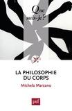 Michela Marzano - La philosophie du corps.