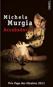 Michela Murgia - Accabadora.
