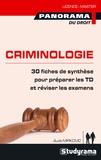 Michèle Agrapart et Carole Boussaingault - Pratiques de la criminologie - Analyse comportementale, victimologie ; Médecine légale, expertise judiciaire ; Pénologie carcérale, PJJ.