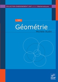 Michèle Audin - Géométrie.