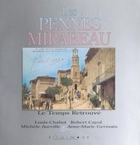 Michèle Aureille et Robert Cayol - Les Pennes-Mirabeau.