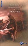 Michèle Barbier - La véritable histoire de Dracula.