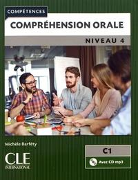 Goodtastepolice.fr Compréhension orale niveau 4 C1 Image