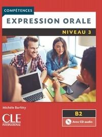 Deedr.fr Expression orale Niveau 3 B2 Image