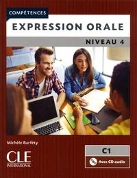 Deedr.fr Expression orale Niveau 4 C1 Image