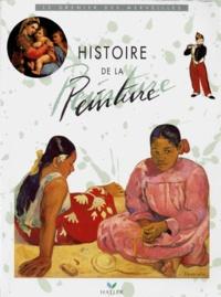 Michèle Barilleau et François Giboulet - Histoire de la peinture.