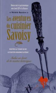Michèle Barrière - Meurtres au Potager du Roy ; Les Soupers assassins du Régent.