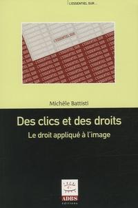 Des clics et des droits - Le droit appliqué à limage.pdf