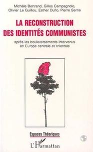 Michèle Bertrand - .