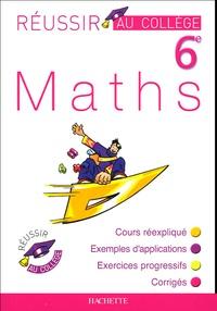 Deedr.fr Maths 6e Image