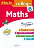 Michèle Blanc - Maths 6e.