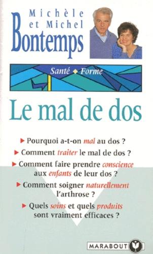 Michèle Bontemps et Michel Bontemps - Le mal de dos.
