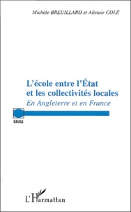 Birrascarampola.it L'Ecole entre l'état et les collectivités locales - En Angleterre et en France Image