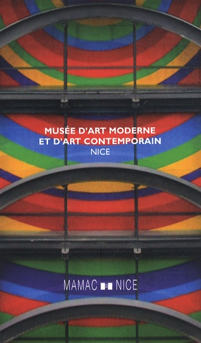 Michèle Brun - Musée d'Art moderne et d'art contemporain de Nice.