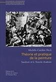 Michèle-Caroline Heck - Théorie et pratique de la peinture - Sandrart et la Teutsche Academie.