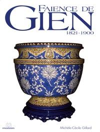 Deedr.fr Faïence de Gien - 1821-1900 Image