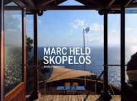 Michèle Champenois - Marc Held - Skopelos.