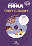 Michèle Charbonnier et Nathalie Chatry - Je lis avec Mona CE1 - Guide du maître. 1 Cédérom