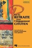 Michèle Charpentier et Anne Quéniart - Pas de retraite pour l'engagement citoyen.