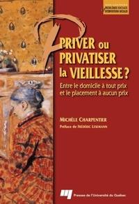Michèle Charpentier - .