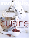 Michele Cranston - Marie Claire Cuisine.