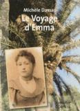 Michèle Dassas - Le voyage d'Emma.