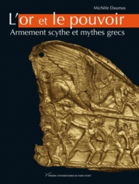Lor et le pouvoir - Armement scythe et mythes grecs.pdf