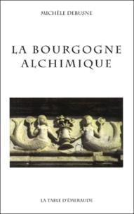 Michèle Debusne - .