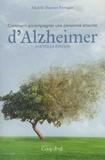 Michèle Dumont Portugais - Comment accompagner une personne atteinte d'Alzheimer.