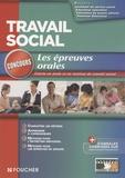 Michèle Eckenschwiller - Epreuves orales - Concours d'entrée école et instituts.