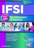 Michèle Eckenschwiller et Fabienne Sonzogni - IFSI - Le concours d'entrée.
