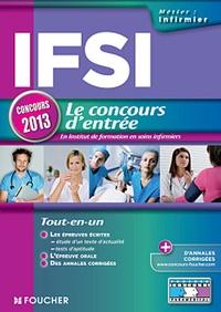 IFSI - Le concours dentrée.pdf