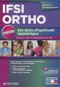 Les tests daptitude numérique - Concours dentrée en IFSI et orthophonie.pdf