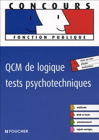 Deedr.fr QCM de logique et tests psychotechniques Image