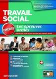 Michèle Eckenschwiller - Travail social - Les épreuves orales.