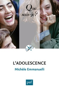 Michèle Emmanuelli - L'adolescence.