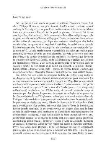 Le siècle d'or de l'Espagne. Apogée et déclin 1492-1598