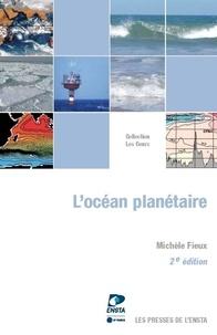 Michèle Fieux - L'océan planétaire.