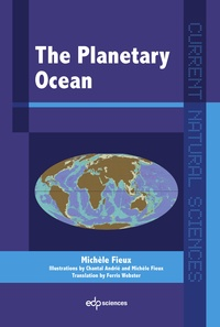 Michèle Fieux - The Planetary Ocean.