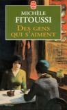Michèle Fitoussi - .