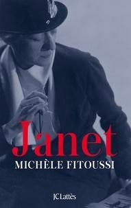 Michèle Fitoussi - Janet.