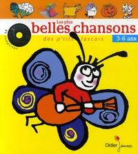 Michèle Garabédian et Magdeleine Lerasle - Les plus belles chansons des p'tits lascars. 1 CD audio