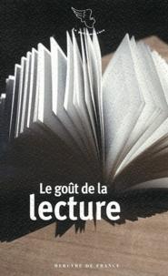 Michèle Gazier - Le goût de la lecture.