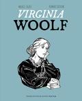 Michèle Gazier et Bernard Ciccolini - Virginia Woolf.